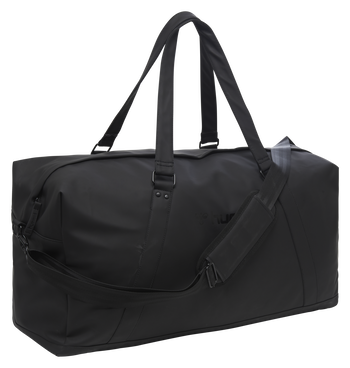 LIFESTYLE WEEKEND BAG, BLACK, packshot