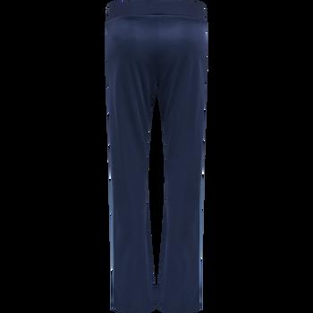 HMLONELLA PANT, MEDIVIAL BLUE, packshot