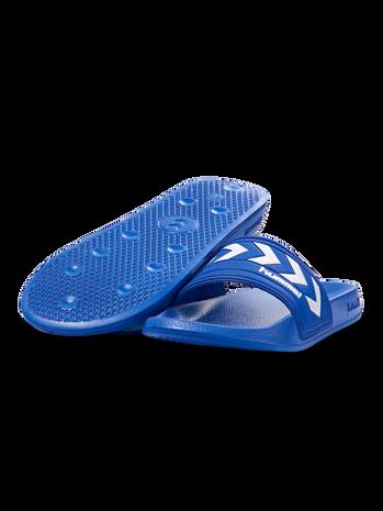 LARSEN SLIPPER SMU, TRUE BLUE, packshot