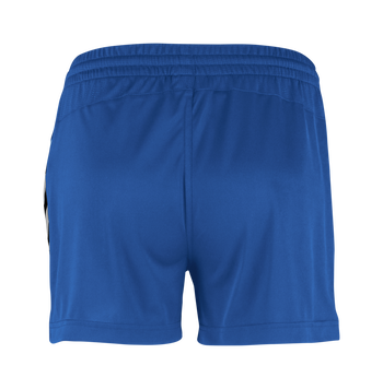 AUTH. CHARGE POLY SHORTS WO, TRUE BLUE, packshot