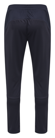 hmlAUTHENTIC POLY PANT, MARINE, packshot