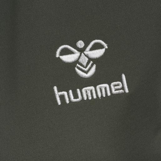 hmlNELLY 2.0 ZIP JACKET, BEETLE, packshot