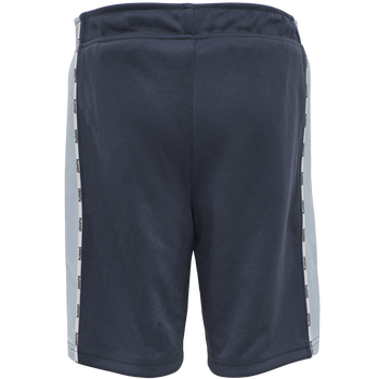 hmlJOBSE SHORTS, OMBRE BLUE , packshot
