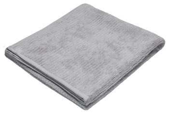 hmlINVENTUS LARGE TOWEL, GRAY VIOLET, packshot