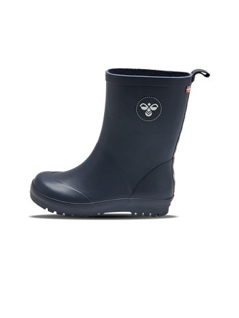 RUBBER BOOT JR., BLACK IRIS, packshot