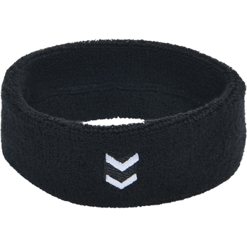 HUMMEL CHEVRON HEADBAND, BLACK, packshot