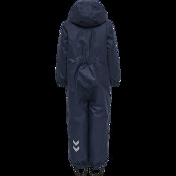 hmlSOUL SNOWSUIT, BLACK IRIS, packshot