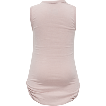 HMLCHERRY BODY S/L, BURNISHED LILAC, packshot