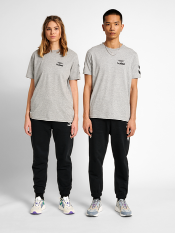 hmlHIVE COTTON TEE