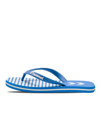 HML FLIP FLOP, BRILLIANT BLUE, packshot