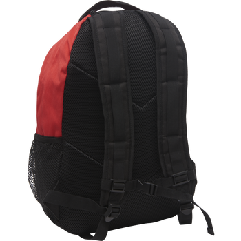 CORE BALL BACK PACK, TRUE RED/BLACK, packshot