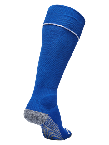 PRO FOOTBALL SOCK 17-18, TRUE BLUE/WHITE, packshot