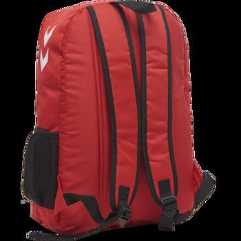 CORE BACK PACK, TRUE RED, packshot