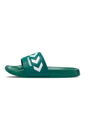 LARSEN SLIPPER SMU, EVERGREEN, packshot
