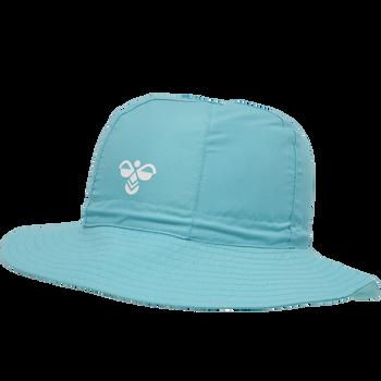 hmlSTARFISH HAT, SCUBA BLUE, packshot