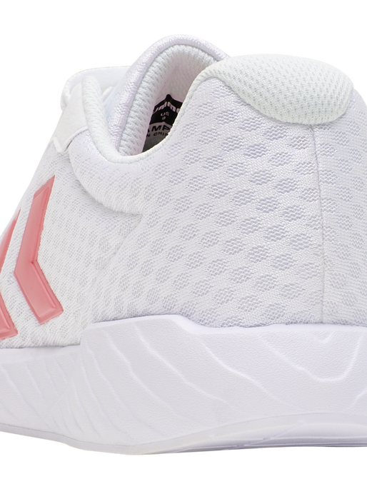 LEGEND BREATHER, WHITE/PINK, packshot