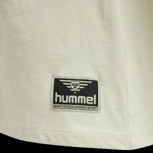hmlINTRO T-SHIRT, UNDYED, packshot